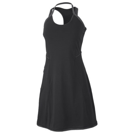 Mountain Hardwear Tonga Dress - Racerback (For Women)