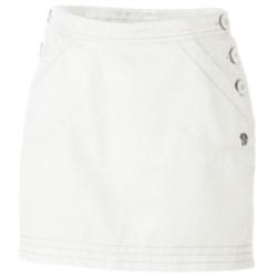 Mountain Hardwear Sandhills Skirt - Organic Cotton-Hemp (For Women)