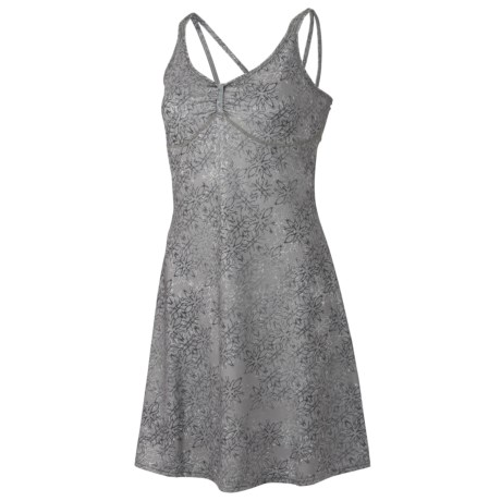 Mountain Hardwear Afra Dress - Sleeveless (For Women)