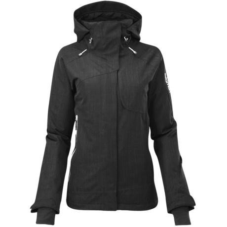 Salomon Intuition Jacket - Waterproof (For Women)