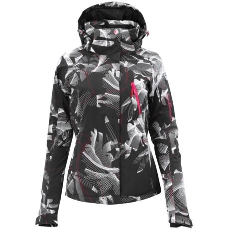 Salomon Supernova II Jacket - Waterproof, Insulated (For Women)
