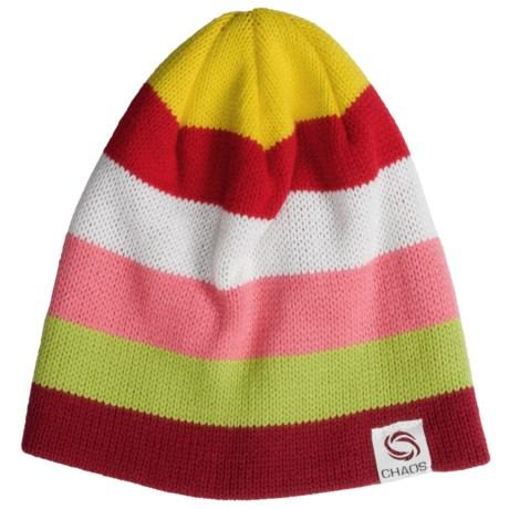 Chaos Julian Beanie Hat (For Kids)
