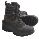 Itasca Powder Pass Winter Pac Boots - Waterproof, Insulated (For Men)