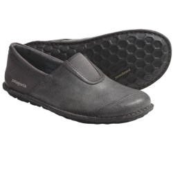 Patagonia Manawa Leather Shoes (For Men)