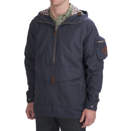Woolrich Declination Anorak Hoodie - UPF 40+ (For Men)
