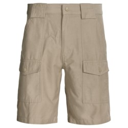 Woolrich Rugged Tideland Shorts (For Men)