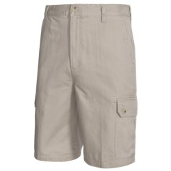 Woolrich Field Cargo Shorts (For Men)