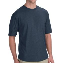 Woolrich Territory T-Shirt - UPF 40+, Short Sleeve (For Men)