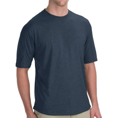 Woolrich Territory T-Shirt - UPF 40+, Short Sleeve (For Men)