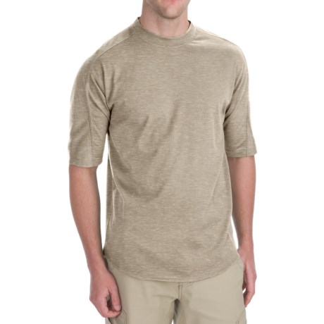 Woolrich Lumen T-Shirt - UPF 30+, Short Sleeve (For Men)