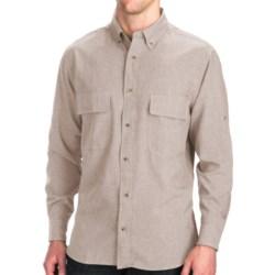 Woolrich Pleasant Springs Shirt - UPF 30+, Long Sleeve (For Men)