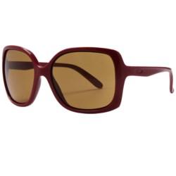 Oakley Beckon Sunglasses (For Women)
