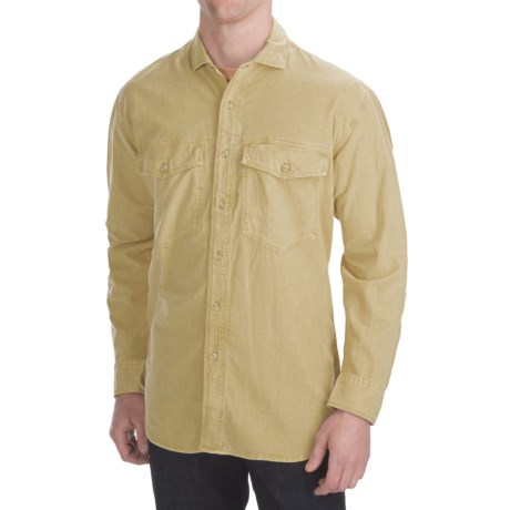 Madison Creek Outfitters Arizona Shirt - Long Sleeve (For Men)