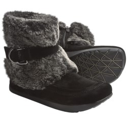 Earth Iridessa Boots (For Women)