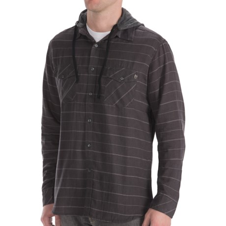 Billabong Monterey Shirt - Long Sleeve (For Men)