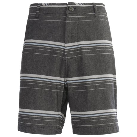 Billabong Cali Stripe Walkshorts (For Men)