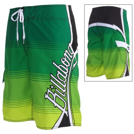 Billabong Occy Supreme Boardshorts (For Men)