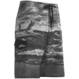 Billabong Supreme Suede Boardshorts (For Men)