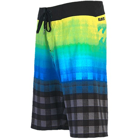 Billabong Switch Zero Gravity Board Shorts - Recycled Materials (For Men)