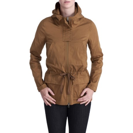 Lole Michelle Hooded Jacket - UPF 50+, Stretch (For Women)