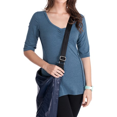 Lole Kind Shirt - 3/4 Sleeve (For Women)
