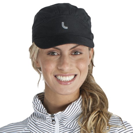 Lole Sporty Microfiber Cap (For Women)