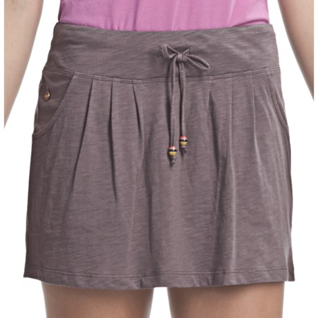 Lole Cayman Cover-Up Skirt - Organic Cotton (For Women)