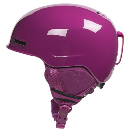 Smith Optics Allure Jr. Snowsport Helmet (For Youth Girls)