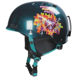 Smith Optics Holt Jr. Snowsport Helmet (For Youth)