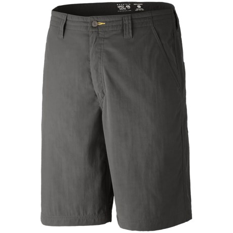 Mountain Hardwear Setter Shorts - UPF 50 (For Men)