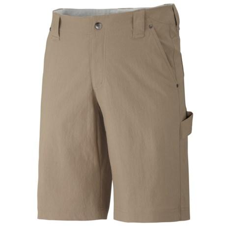 Mountain Hardwear Piero Shorts - UPF 50 (For Men)