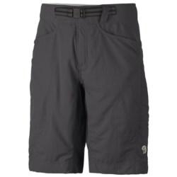 Mountain Hardwear Matterhorn Shorts - UPF 50 (For Men)