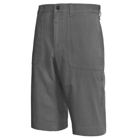 Mountain Hardwear Loafer Shorts (For Men)