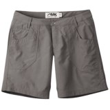Mountain Khakis Granite Creek Shorts - UPF 50+ (For Women)