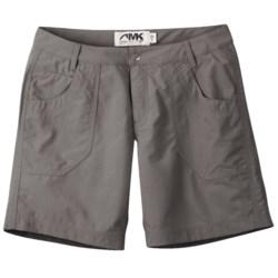 Mountain Khakis Granite Creek Shorts - UPF 50+ (For Women)