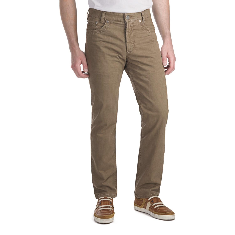 Cord Pants For Men