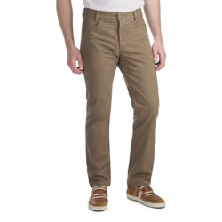 Gardeur Nevio Stretch Bedford Cord Pants - 5 Pocket, Comfort Waistband (For Men)