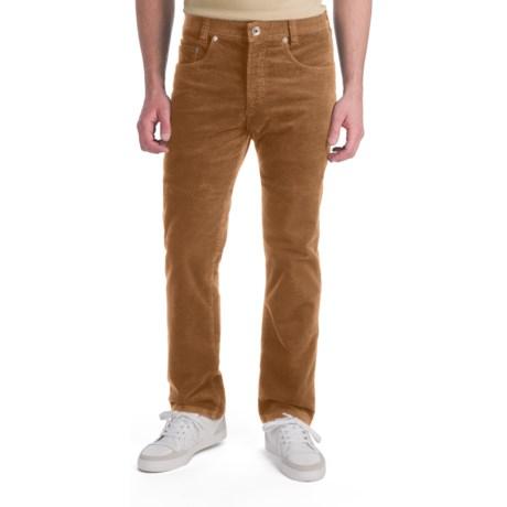 Gardeur Nigel Baby Corduroy Pants - 5 Pocket (For Men)