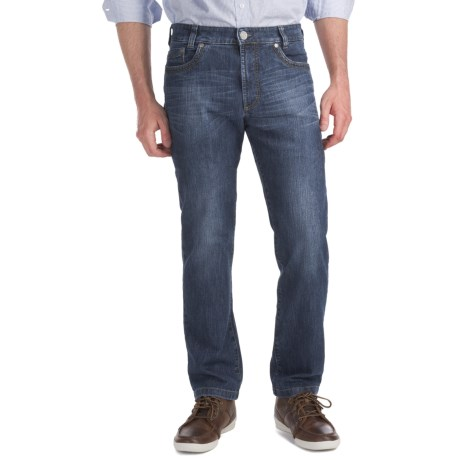 Gardeur Nevio Denim Jeans - 5-Pocket (For Men)