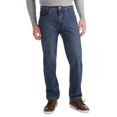 Gardeur Nigel Jeans - Stretch Denim, 5-Pocket (For Men)