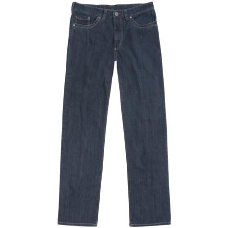 Gardeur Nevio Smartcell Denim Jeans - 5 Pocket (For Men)
