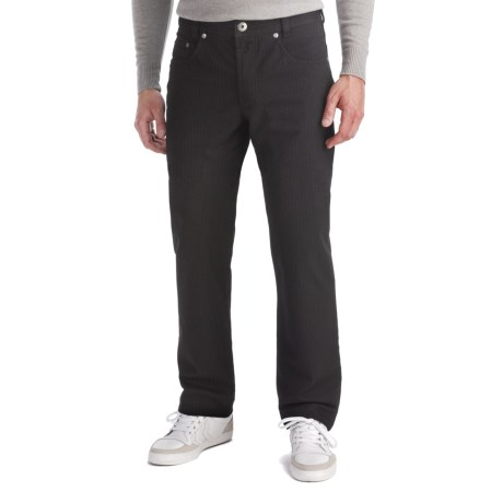 Gardeur Nigel Pinstripe Pants - 5-Pocket (For Men)