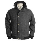 J.G. Glover Harris Tweed Jacket - Wool (For Men)