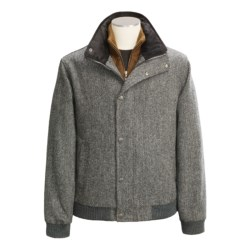 J.G. Glover Harris Tweed Jacket - Wool (For Men)