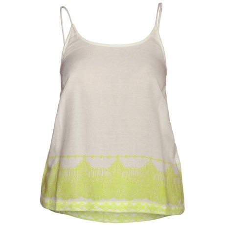 Hurley Big Ben Woven Camisole (For Women)