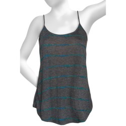 Hurley Featherweights Mesh Camisole (For Women)