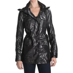 Hurley Winston Packable Jacket (For Women)