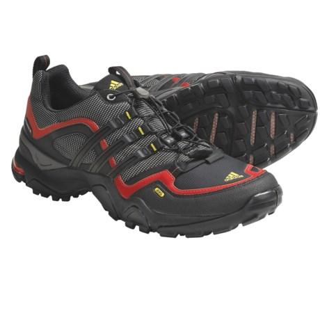 heavy duty - Adidas Outdoor Terrex Fast X FM Trail Running