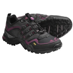 Adidas Outdoor Terrex Fast X FM Trail Running Shoes (For Women)