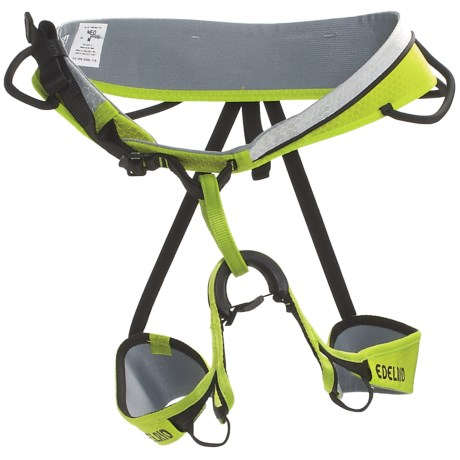 Edelrid Neo Climbing Harness